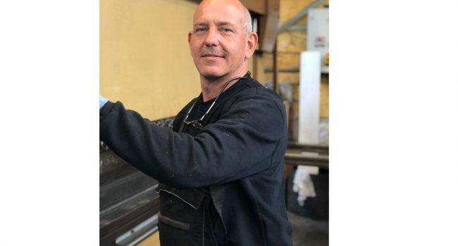 Oliver Girke - Metallbaumeister -